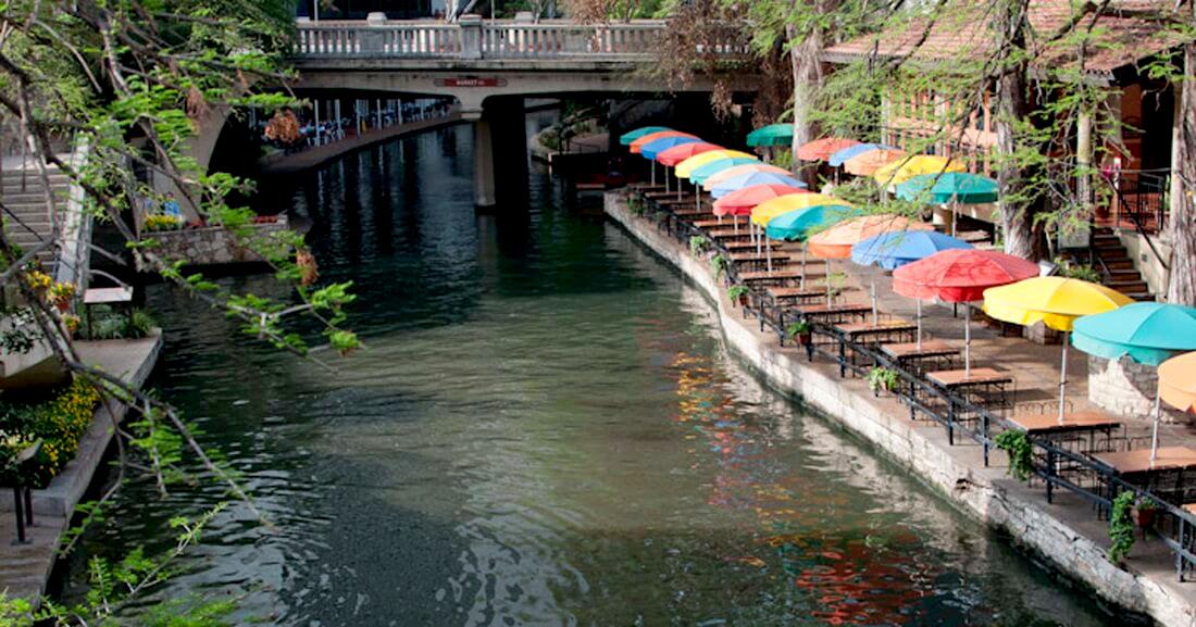 Casa Rio on San Antonio Riverwalk