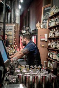 Soho Craft Cocktail Bar Tour
