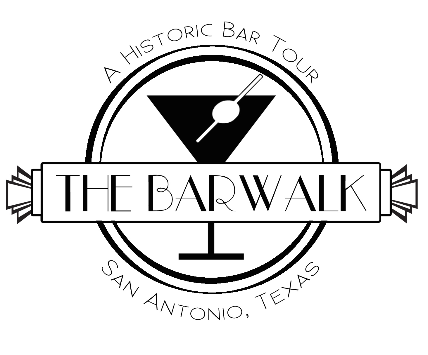 The Barwalk: A San Antonio Historic Bar Tour