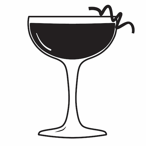 With a Twist Barwalk Tour Logo